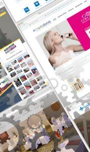 Search Engine Optimization and Marketing